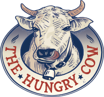 The hungry cow 53